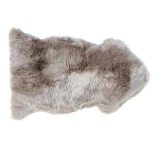 Neuseeland Schaffell Lammfell beige taupe vole echt Fell sehr weich Premium Qualität von auskin Schaffell Neuseeland