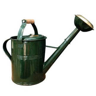 Verzinktes Metall abnehmbare Brause von der Marke the great British Garden company