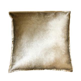 Kissen Samt gold weich Velvet Kissen gold Dekokissen Gold samtweiche Oberfläche Dekoration Dekolieblinge