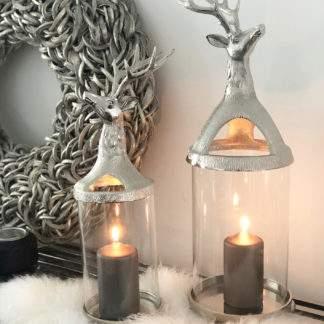 Kerzenschein Weihnachtsdekoration Herbst Dekoration
